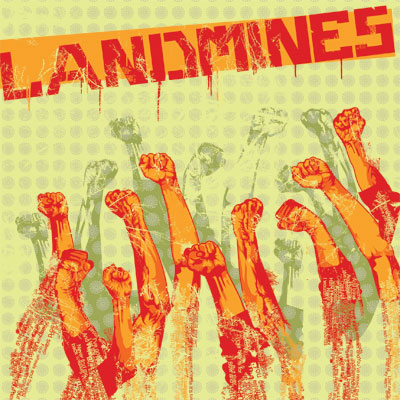 Landmines - Landmines (Digital Only)