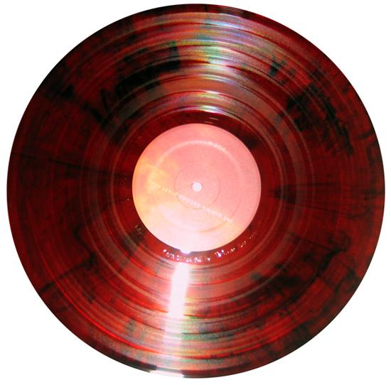 The Gloria Record - Start Here VINYL LP