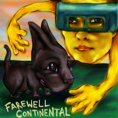 Farewell Continental EP #2 Digital