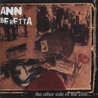 ANN BERETTA - Other Side of the Coin CD